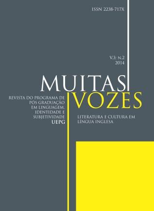 Literatura e Cultura em Língua Inglesa